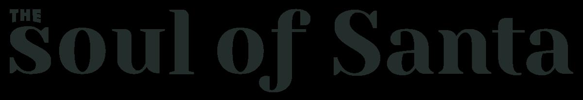 the soul of santa logo 2