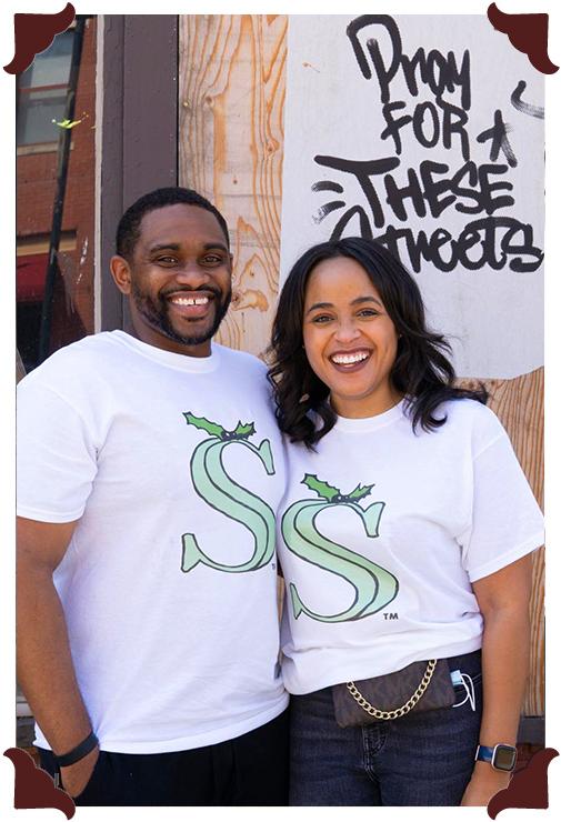 The Soul of Santa Do Good Foundation provides enrichment through arts, connection through culture, and soul through community.