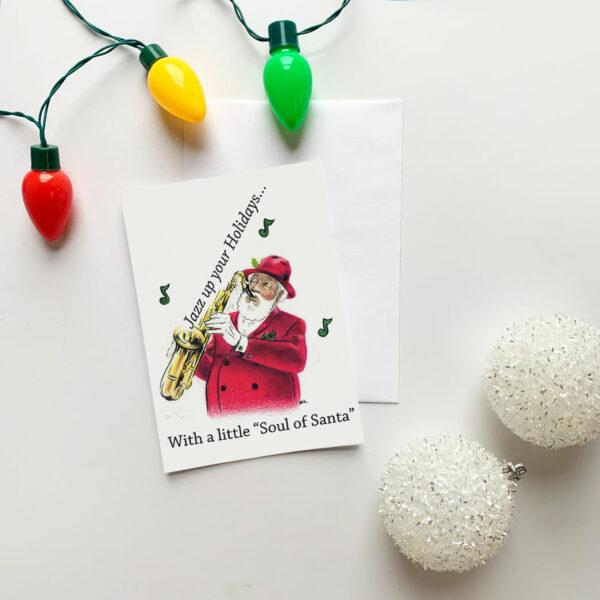 Jazz Up Your Holidays